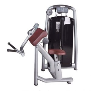Biceps Machine