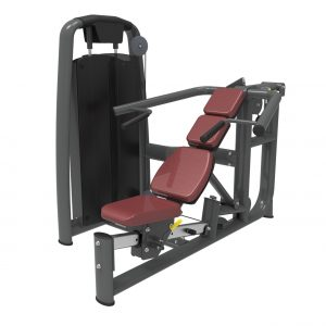 Adjustable Chest Press
