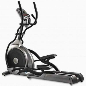 Commercial Elliptical Machine